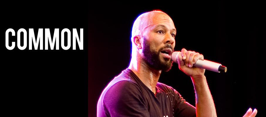 Common at Greenfield Lake Amphitheater