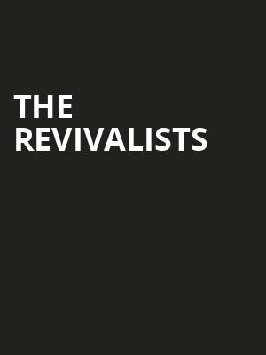 The Revivalists, Greenfield Lake Amphitheater, Wilmington